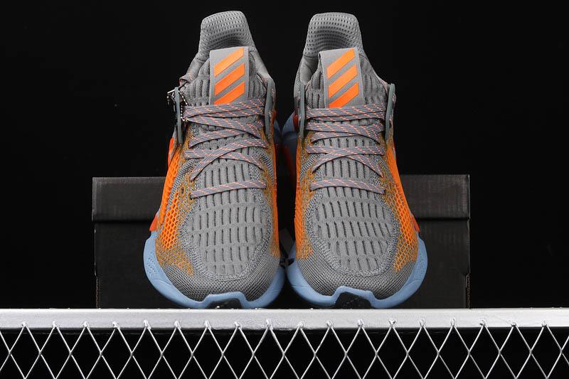 Giày Adidas Alphabounce Instinct M cam xanh replica