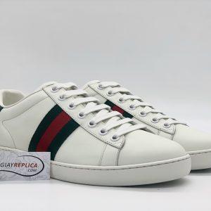 Giày Gucci Ace Classic Siêu Cấp