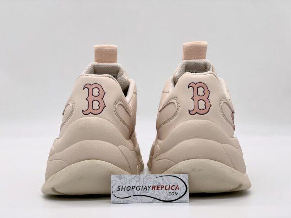 Giay MLB Boston hong replica