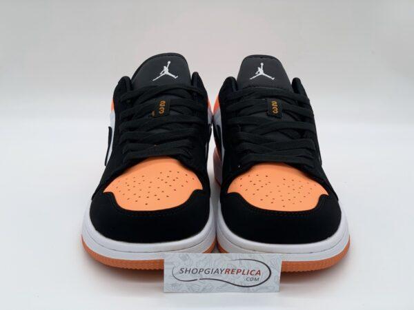 Giày Nike Air Jordan 1 Low Shattered Backboard Replica