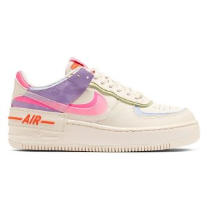 Nike Air Force 1 Shadow Beige Pale Ivory Replica