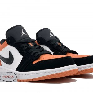 Giày Nike Jordan 1 Low Shattered Backboard rep