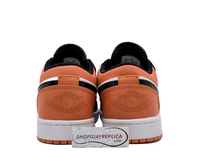Gót Nike Jordan 1 Low Shattered Backboard