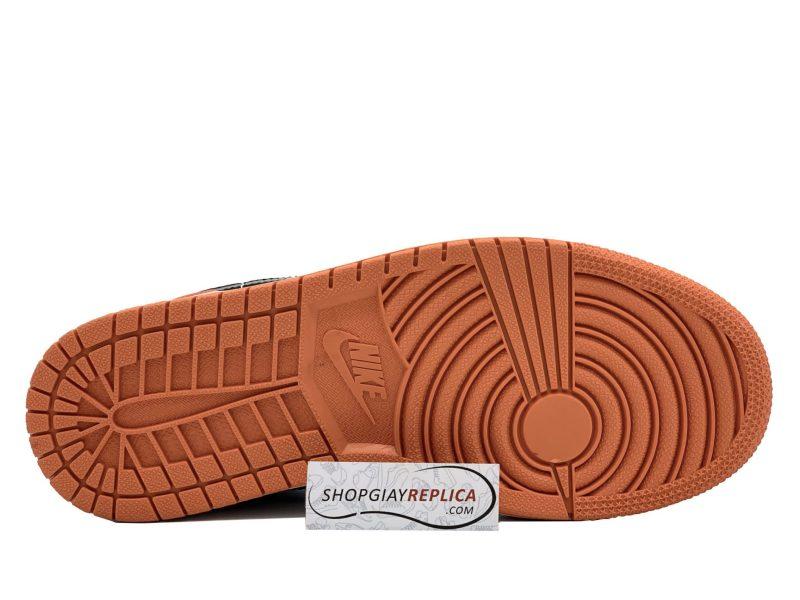 Đế Nike Air Jordan 1 Low Shattered Backboard