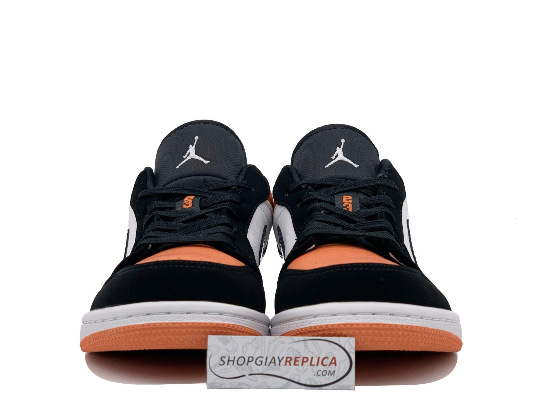 Nike Air Jordan 1 Low Shattered Backboard rep