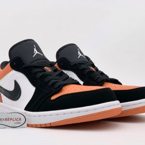 Giày Nike Air Jordan 1 Low Shattered Backboard