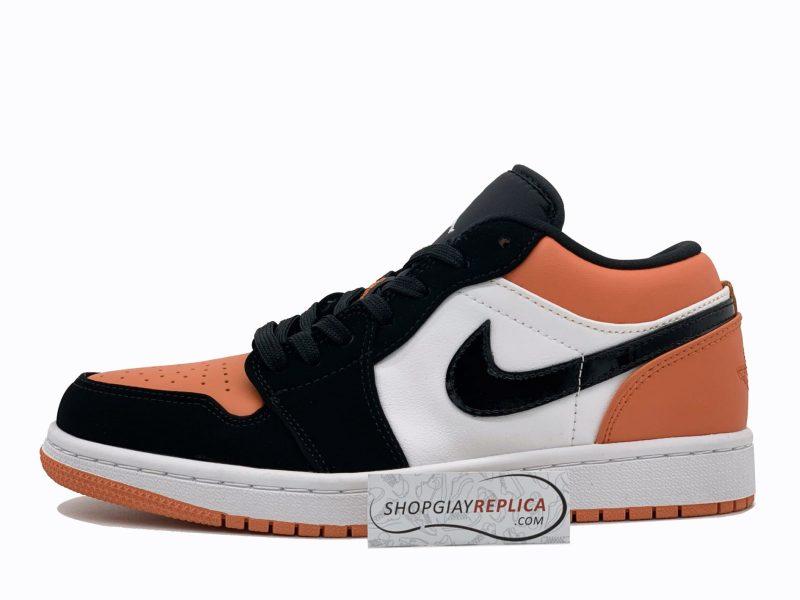 Nike Air Jordan 1 Low Shattered Backboard