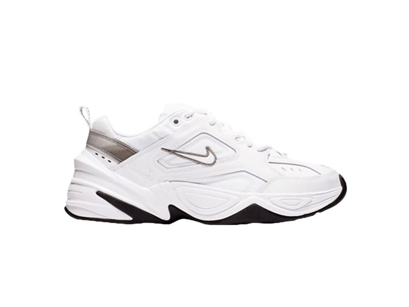 Nike M2K Tekno Cool White Replica