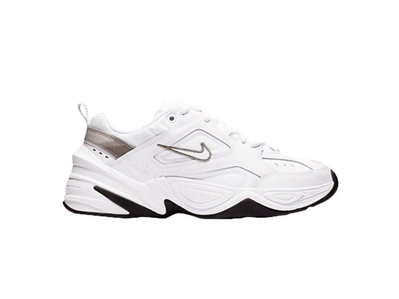 Nike M2K Tekno Cool White Replica