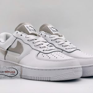 Nike Air Force 1 LX Vandalized White rep 1 1