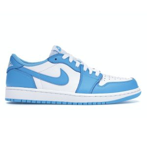 Giày Nike Air Jordan 1 Low SB UNC replica