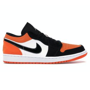 Giày Nike Air Jordan 1 Low Shattered Backboard Replica