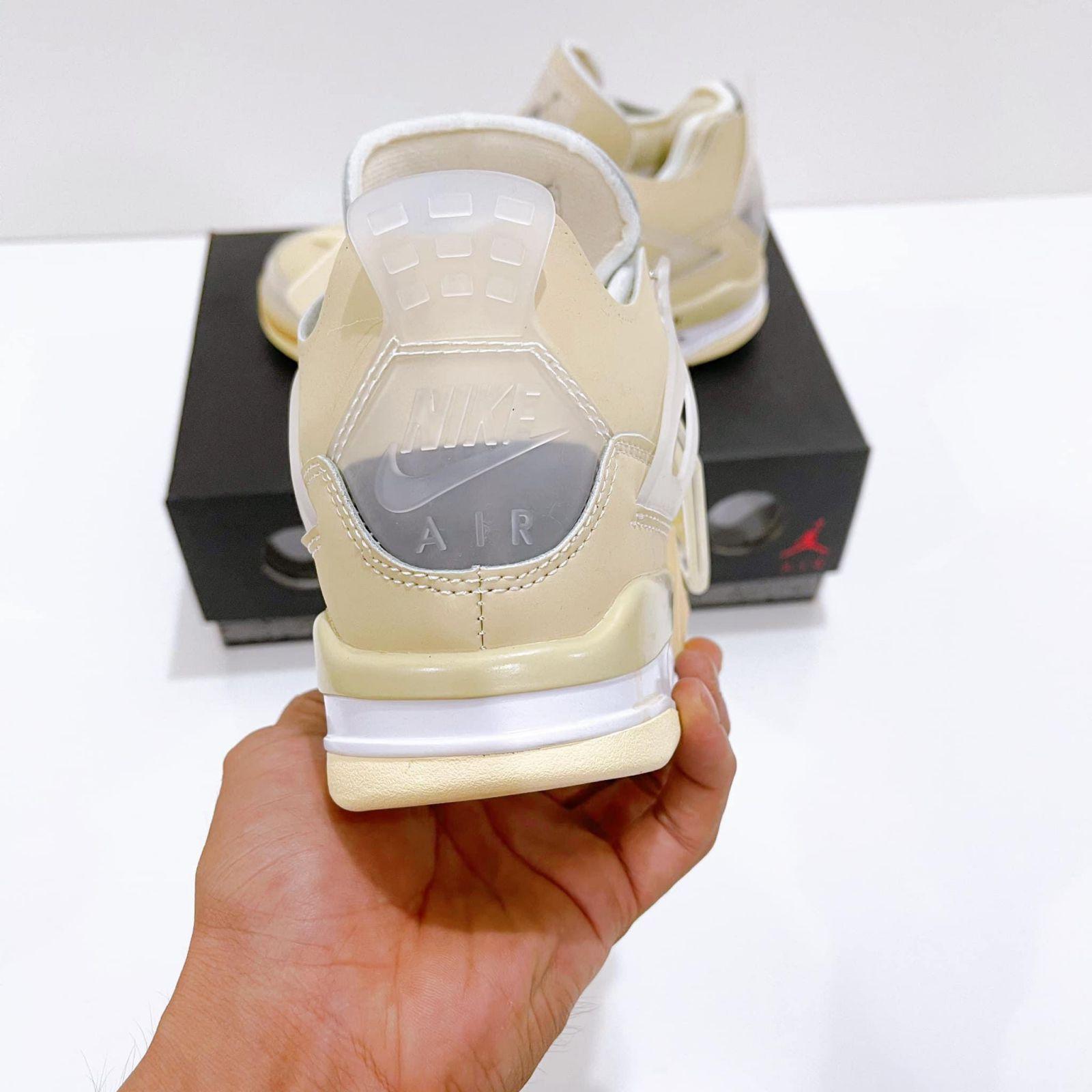 Giày Nike Air Jordan 4