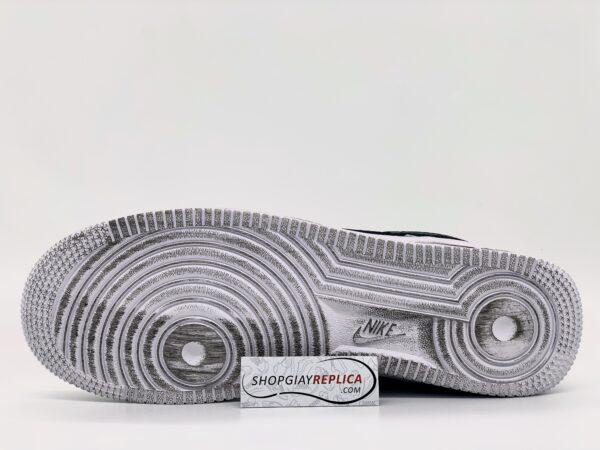 Giày Nike Air Force 1 G-Dragon Peaceminusone Para-Noise 2.0 replica