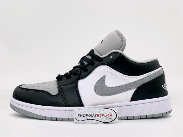 Giày Nike Air Jordan 1 Low Shadow (Light Smoke Grey) replica