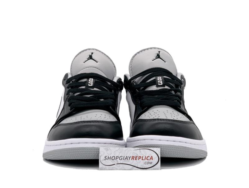 Giày Nike Air Jordan 1 Low Shadow rep