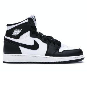 Nike Jordan 1 Retro Black White