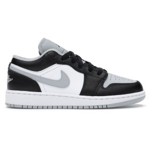 Giày Nike Air Jordan 1 Low Shadow (Light Smoke Grey)