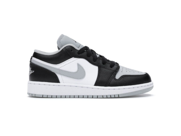 Giày Nike Air Jordan 1 Low Shadow (Light Smoke Grey)