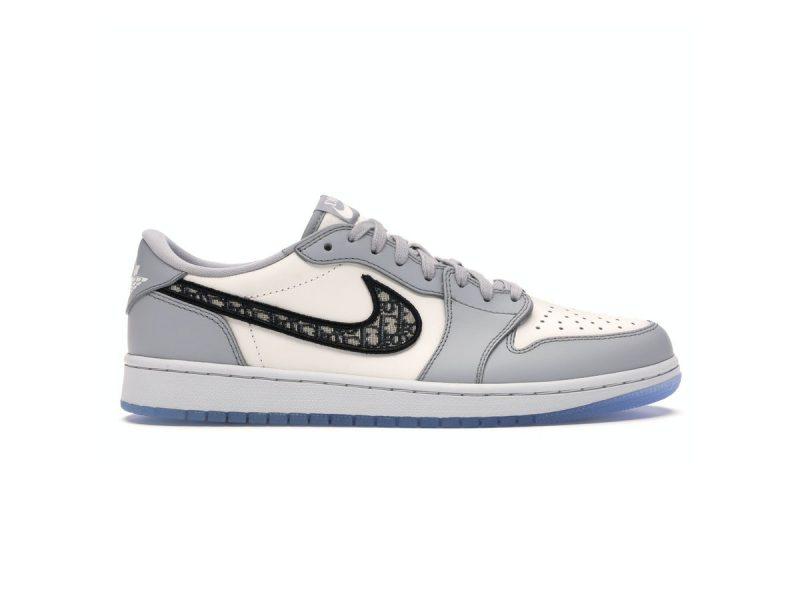Giày Nike Air Jordan 1 Retro Low Dior Like Auth
