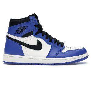 Giày Nike Air Jordan 1 Retro High Game Royal replica