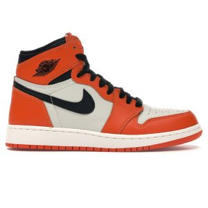 Nike Air Jordan 1 Retro Reverse Shattered Backboard replica