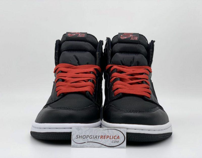 Giày Nike Air Jordan 1 đỏ đen