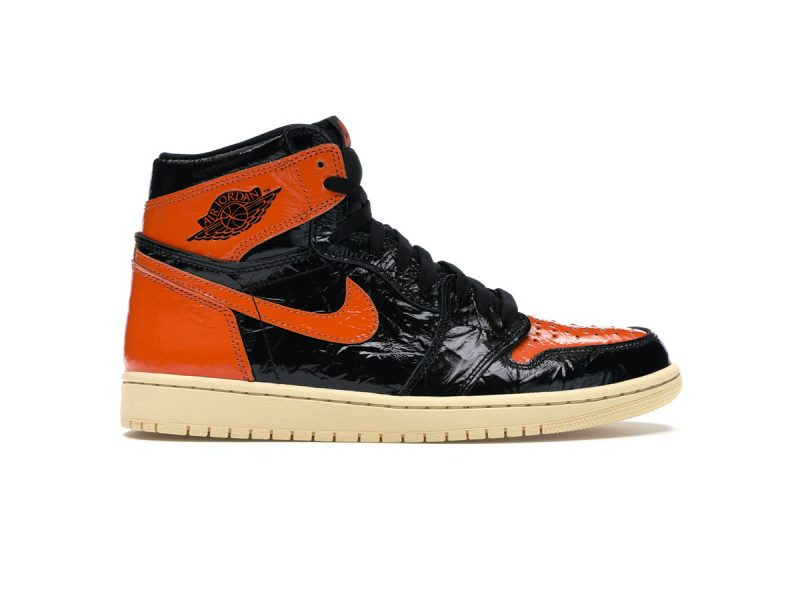 Jordan 1 Retro High Shattered Backboard 3.0 replica