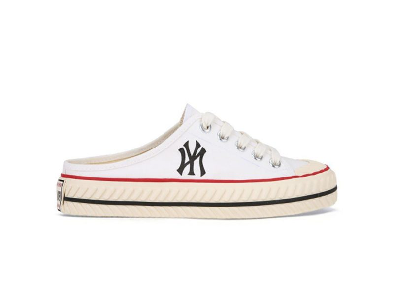 MLB Playball Origin Mule New York Yankees White