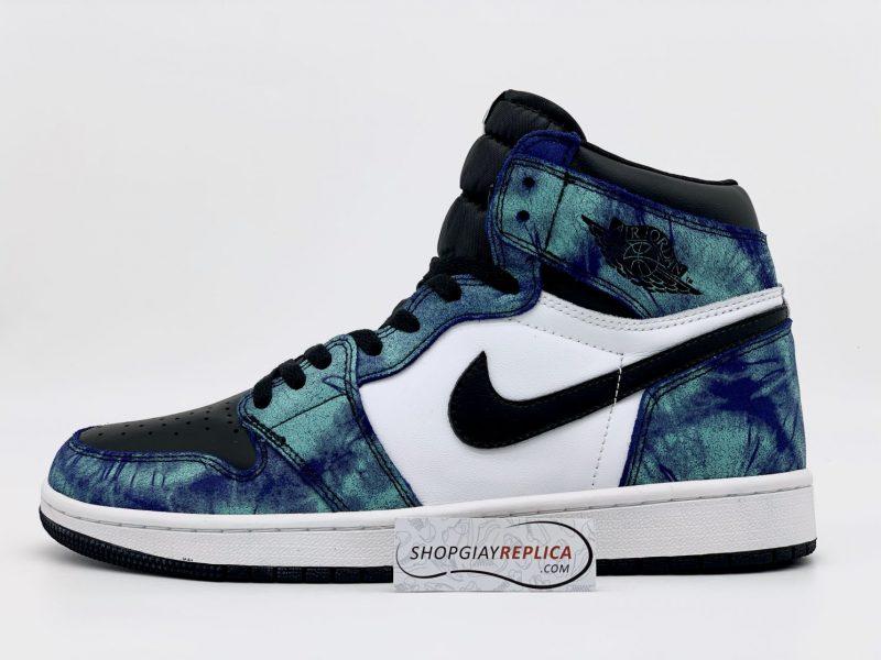 Nike Air Jordan 1 Retro High Tie Dye
