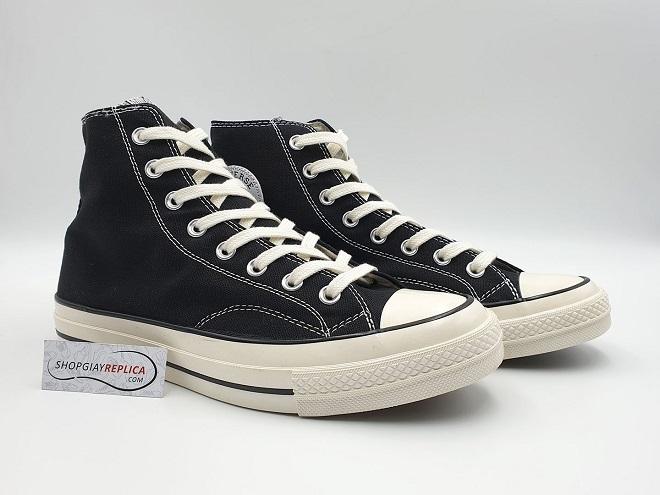 giày converse 1970s đen cao cổ