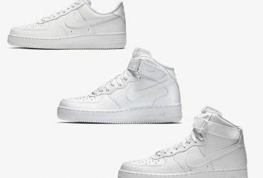 giày nike air force 1 chính hãng