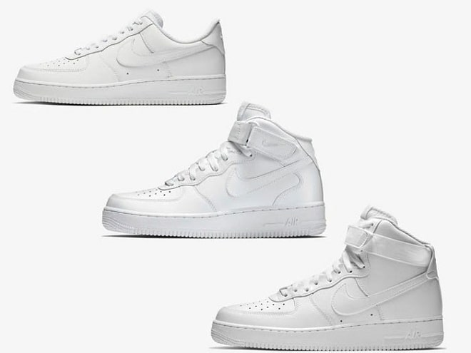 giày nike air force 1 rep 1 1