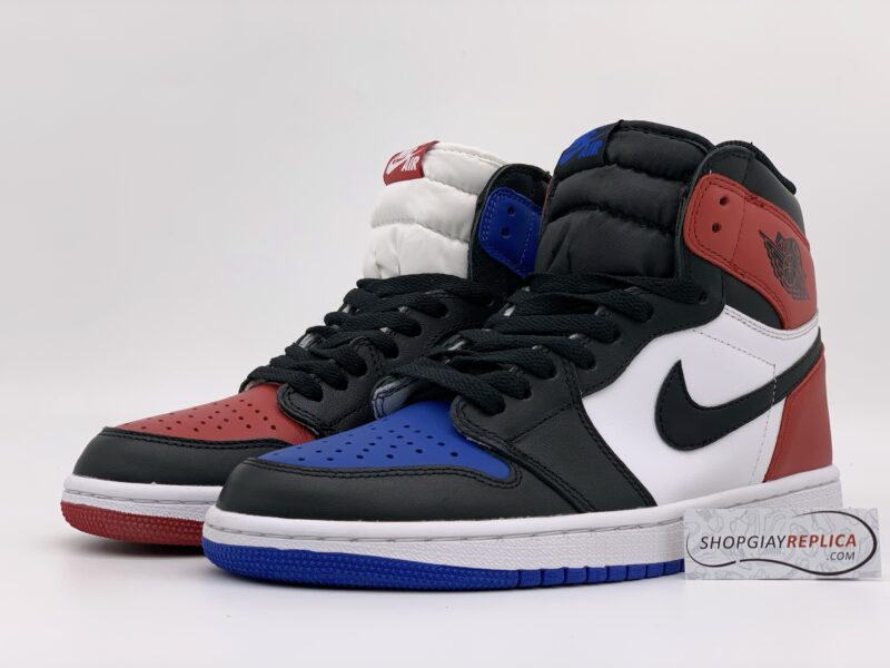 Giày Nike Air Jordan 1 Retro Top 3