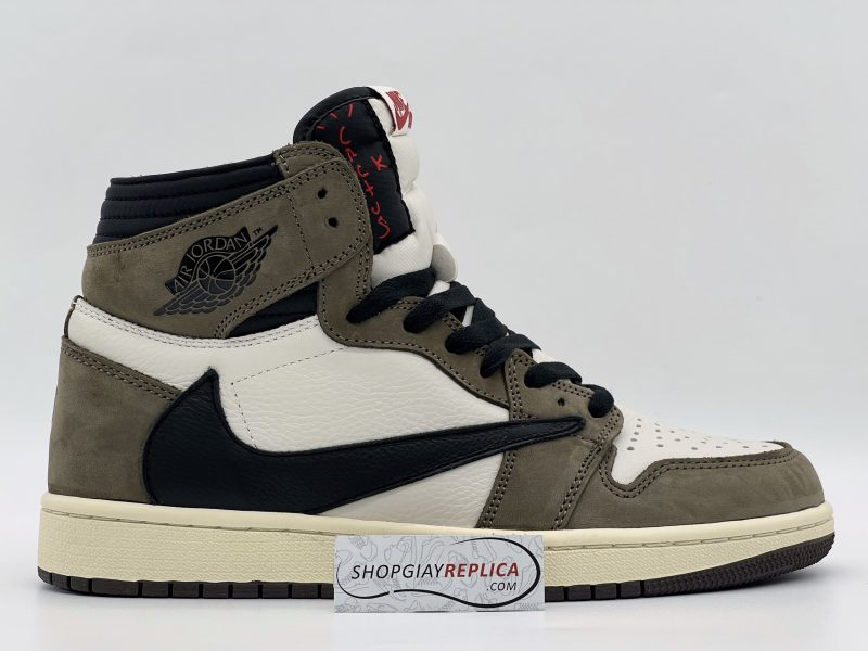 Giày Nike Jordan 1 High Travis Scott