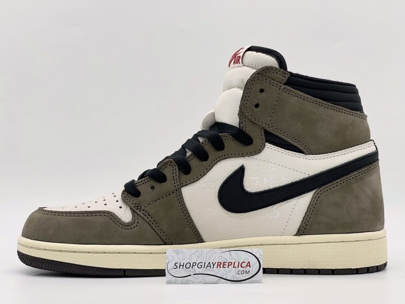 Giày Jordan 1 High Travis Scott
