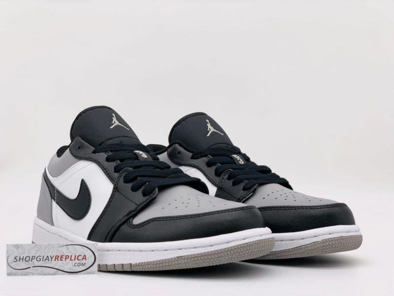 Nike Air Jordan 1 Low Atmosphere Grey Toe