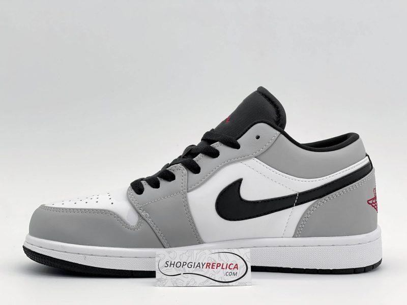 Jordan Low Light Smoke grey