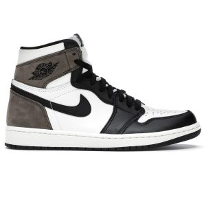 Giày Nike Air Jordan 1 Retro High Dark Mocha
