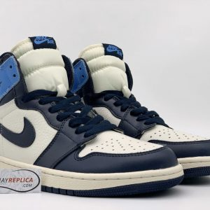 Nike Air Jordan 1 Retro High Obsidian Unc replica