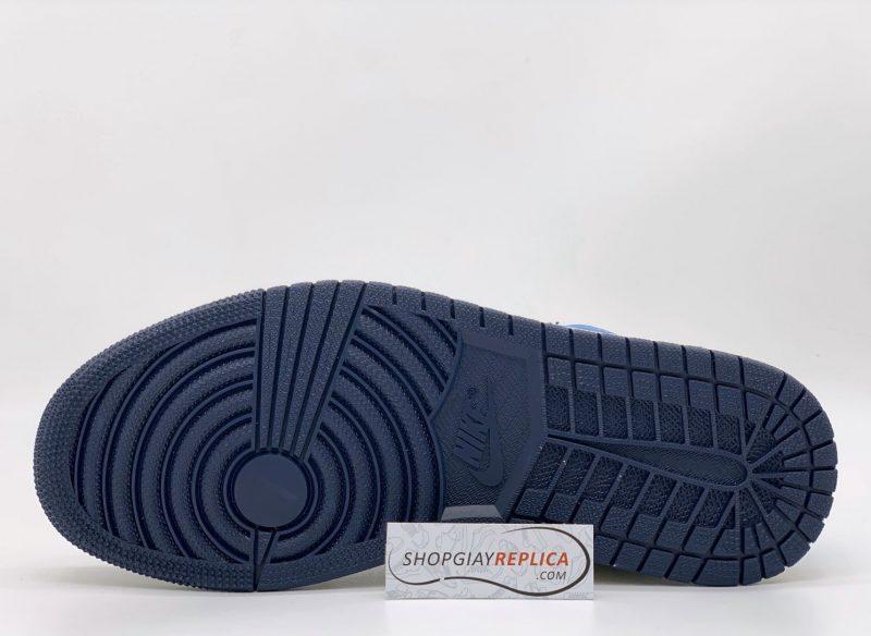 Nike Air Jordan 1 Retro Obsidian Unc replica