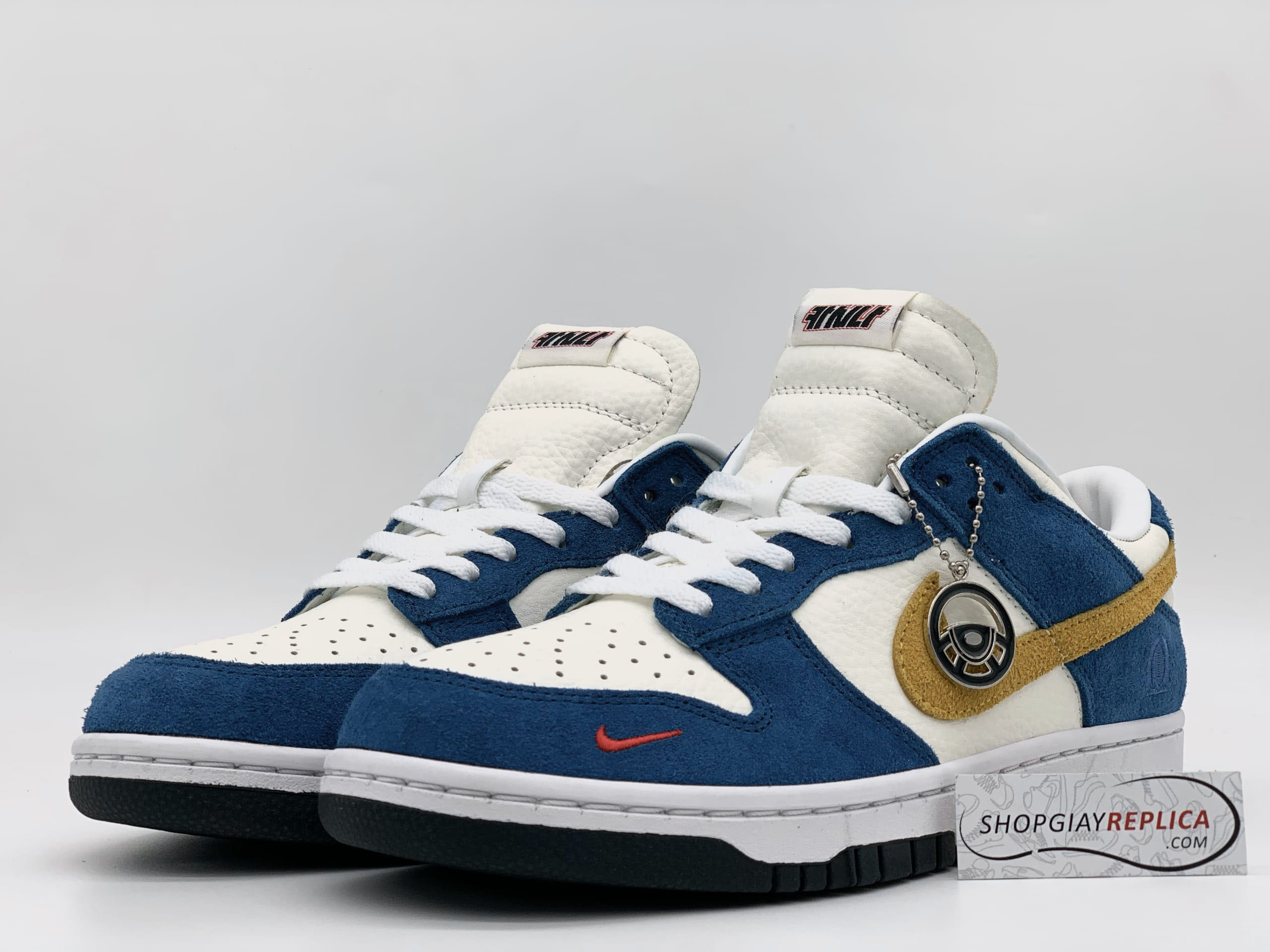 Nike SB Dunk Low Kasina Blue replica