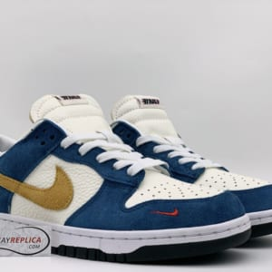 Nike Dunk Kasina Industrial Blue