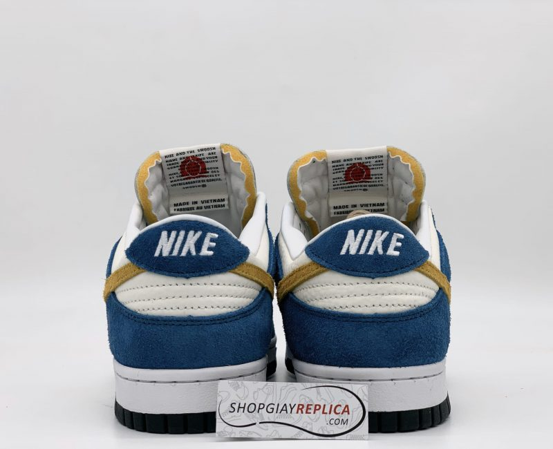 Nike SB Dunk Low Kasina Blue
