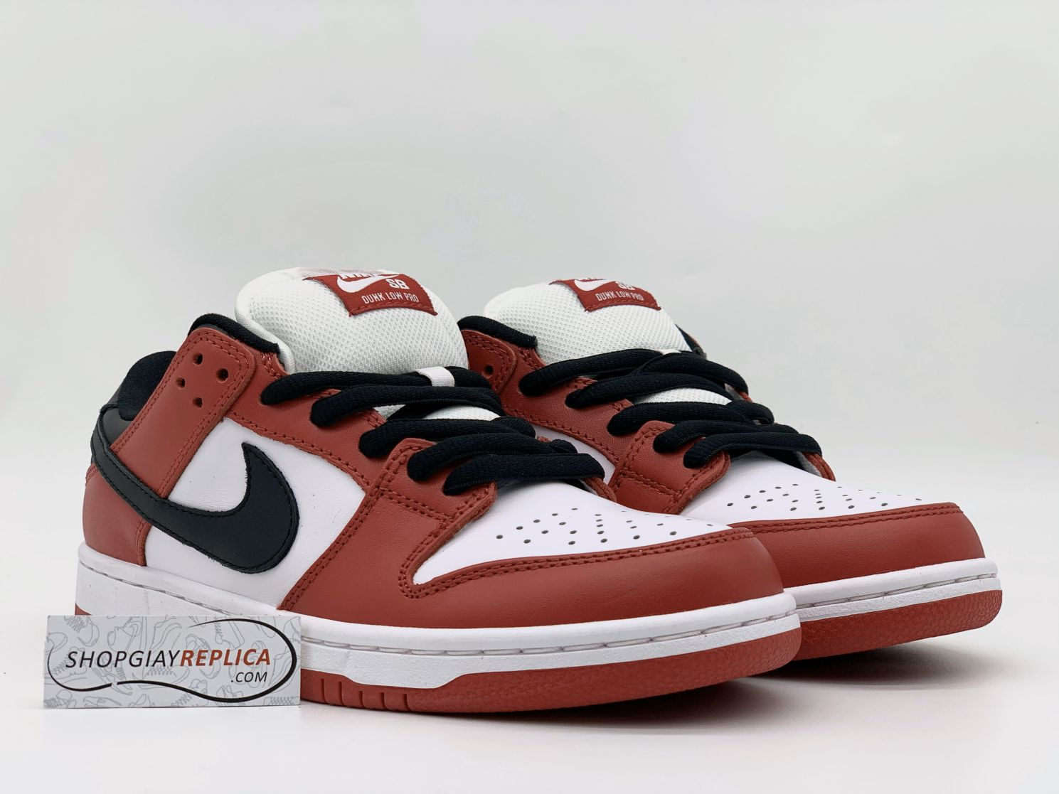 Nike SB Dunk Low J-Pack Chicago 1:1