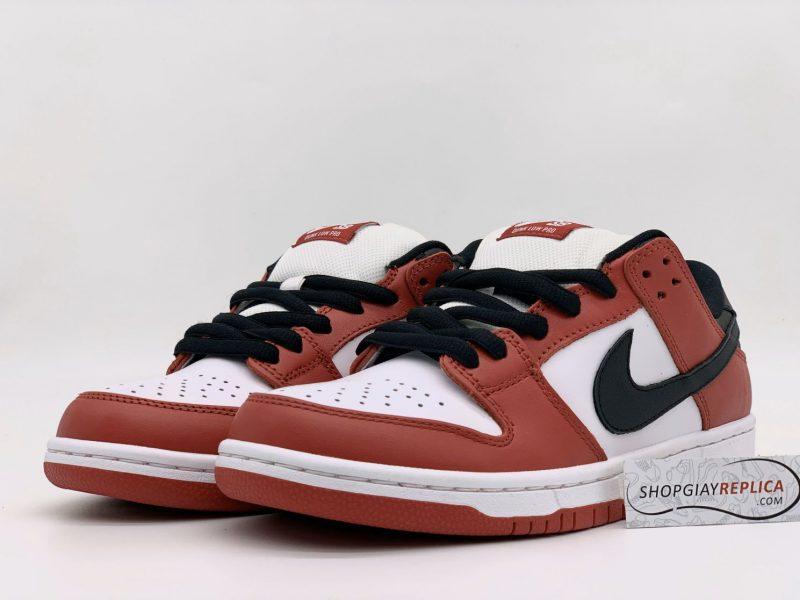 Giày Nike SB Dunk Low J-Pack Chicago