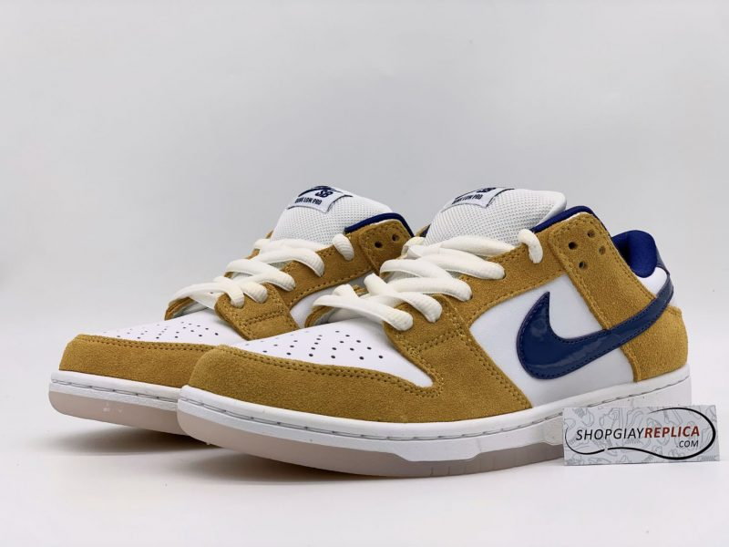 Giày Nike SB Dunk Low Laser Orange