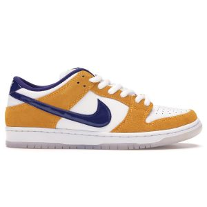 Nike SB Dunk Low Laser Orange rep 1:1