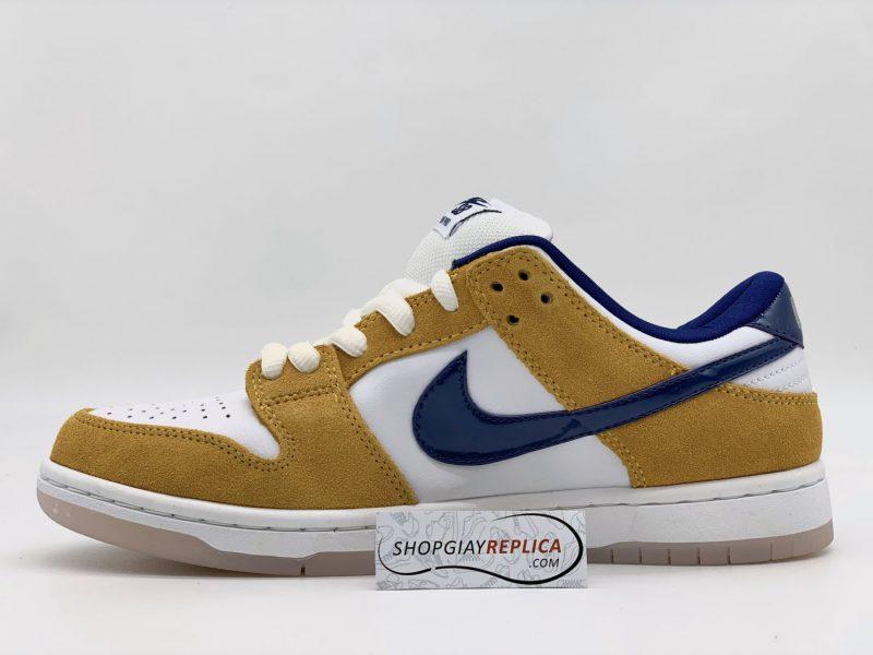 Giày Nike SB Dunk Low Laser Orange