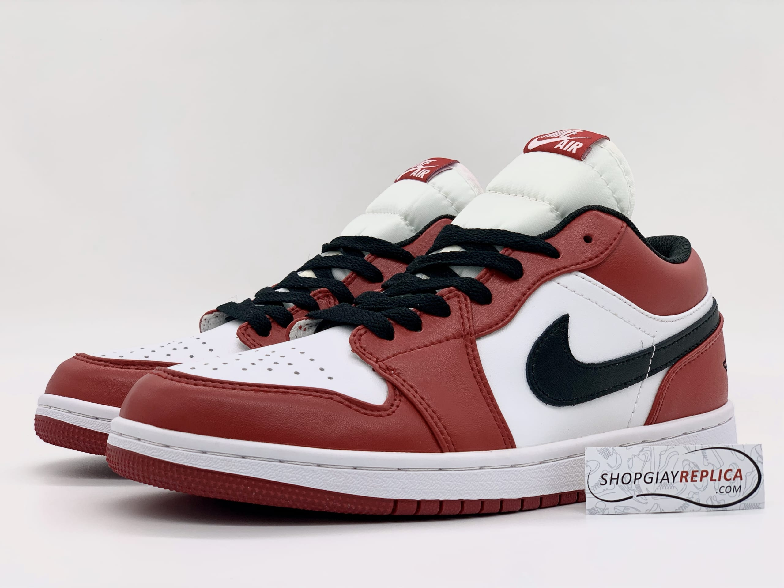 giay nike low chicago